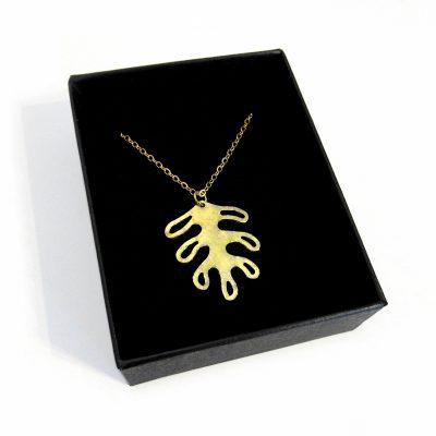 Laridae Design - Ogrlica VALERIE