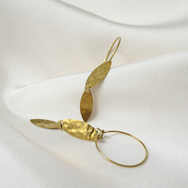 Laridae Design - Naušnice ADA